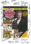 Doctor Who Magazine 500 -  Show Exclusive (10075)